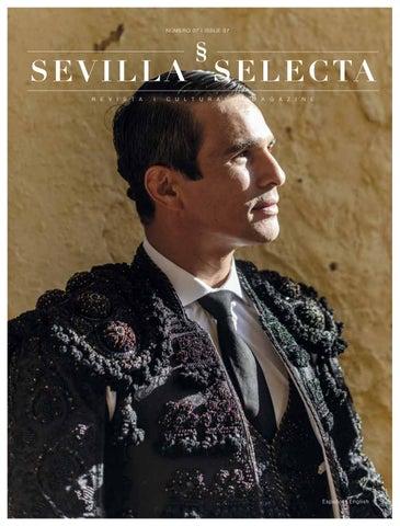 Sevilla Selecta 07 by sevillaselecta - issuu 5ebbd703eb4