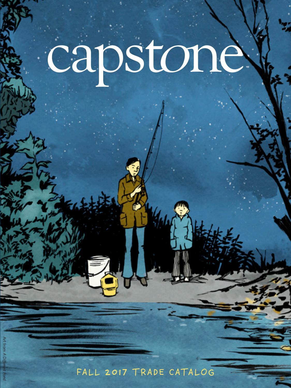 Capstone 2017 fall trade catalog by Anne McGilvray \u0026 Co - issuu
