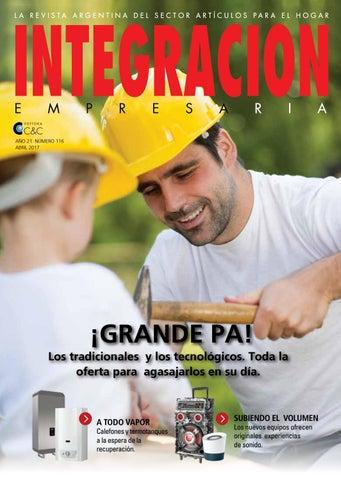Integración Empresaria - Edición 116 by Grupo Eletrolar - issuu 678f4016547c