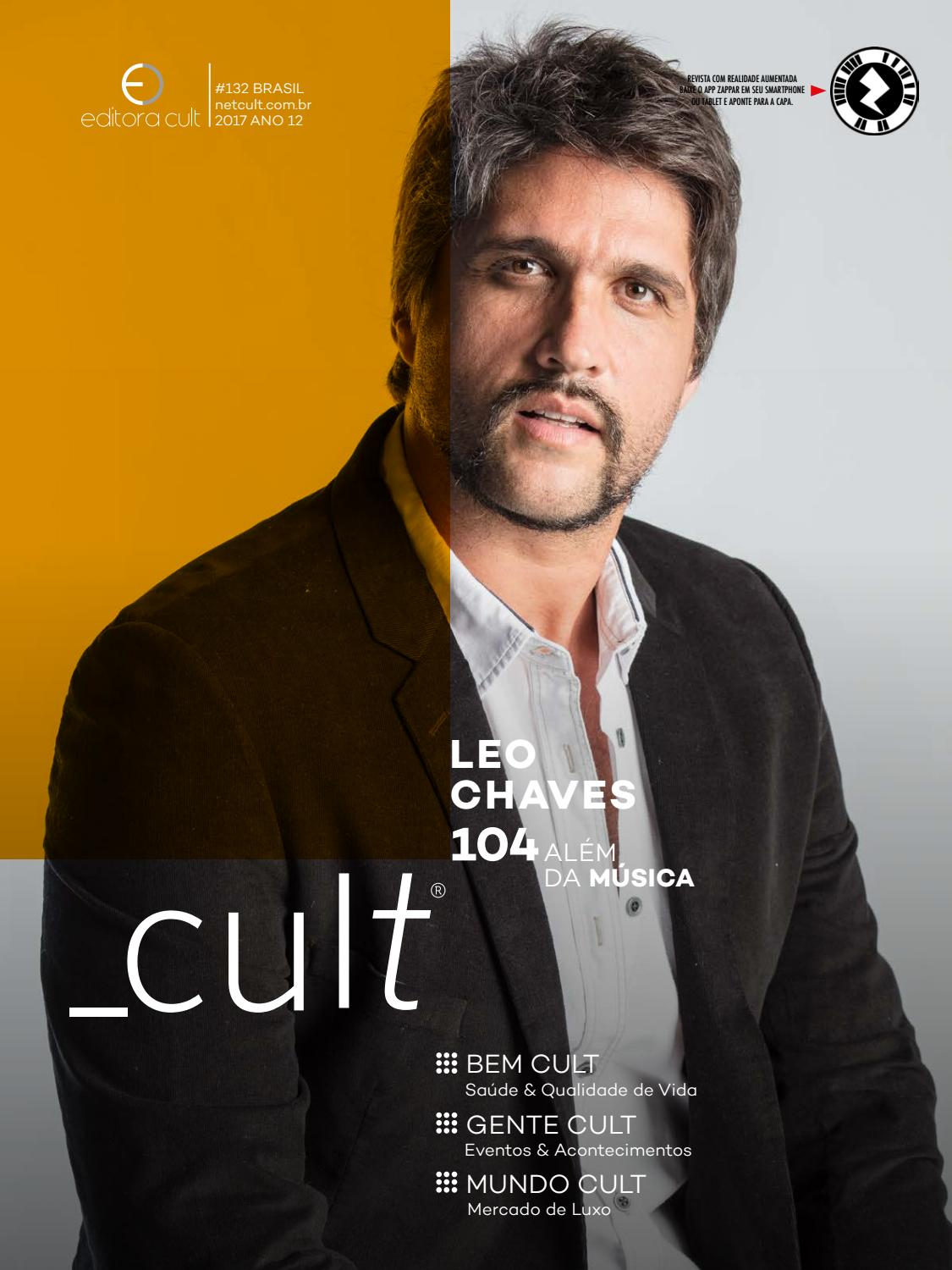 CULT 132  Leo Chaves by Revista Cult - issuu 027d7f21c0