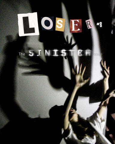 LOSER: Issue 8