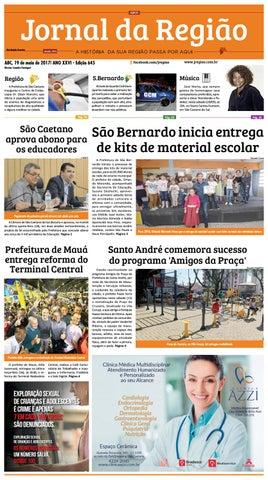 673084e451 Jornal da Região - Edição 645 by Jornal da Região - issuu