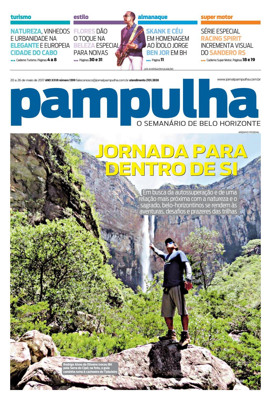 Pampulha Sábado-20.05.2017 by Tecnologia Sempre Editora - issuu 5bff69e1564