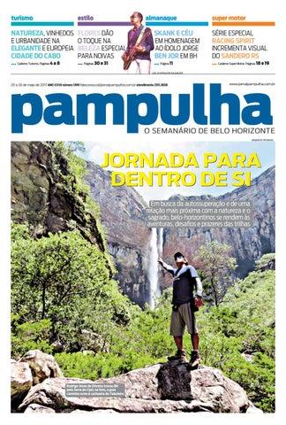 17f919ba214 Pampulha Sábado-20.05.2017 by Tecnologia Sempre Editora - issuu