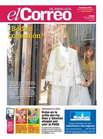 1c090b8c9e 20 05 2017 El Correo de Andalucía by EL CORREO DE ANDALUCÍA S.L. - issuu