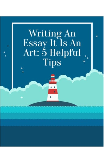 essay expert by makemyessay issuu writing an essay it is an art 5 helpful tips