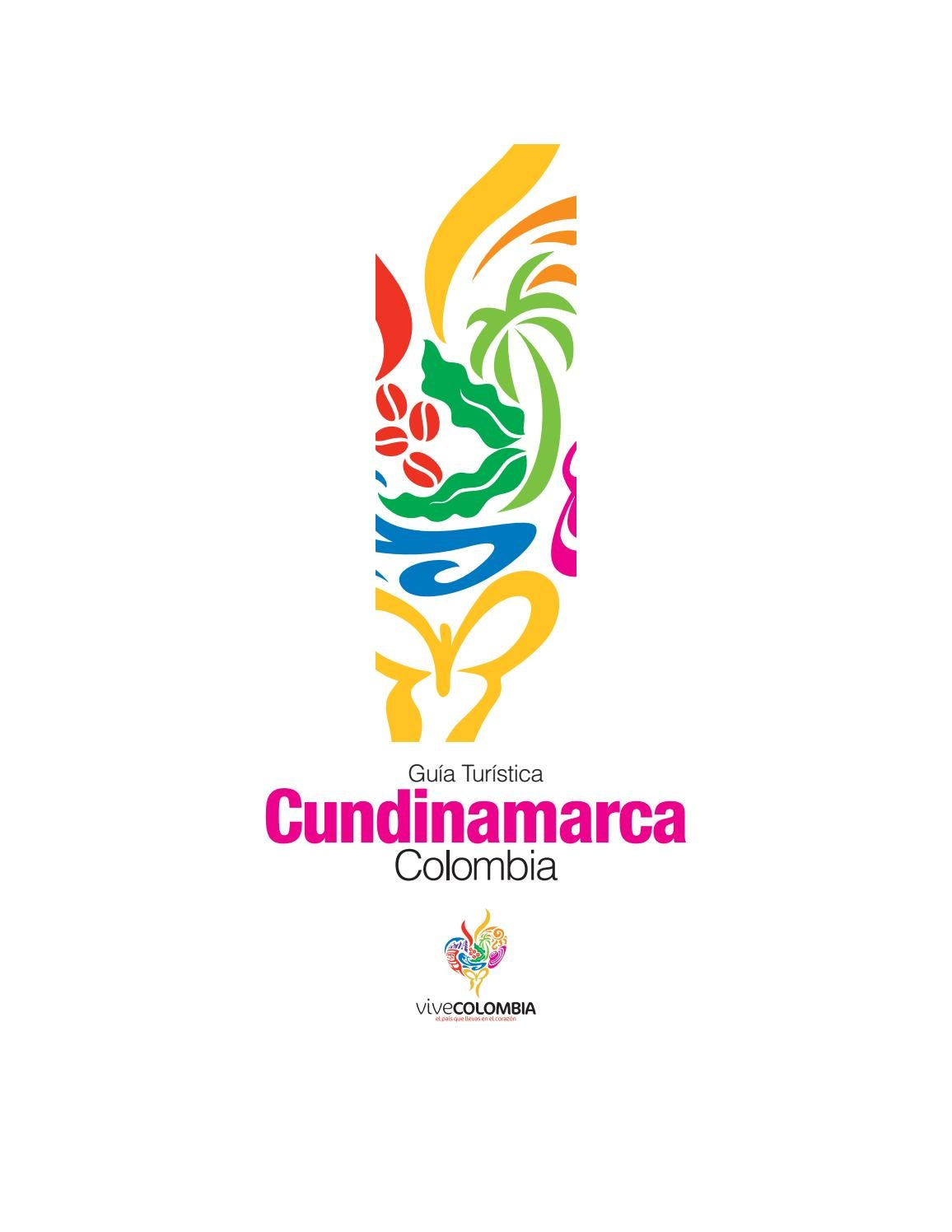 Guia Colombia Cundinamarca by schmeiske - issuu d1796b5a844
