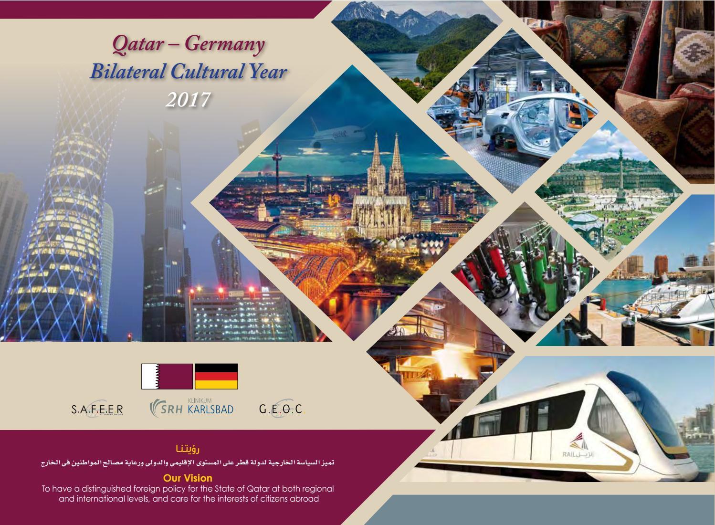 9c6ab6fcb Qatar Germany Book May 2017 by Al Safeer - issuu