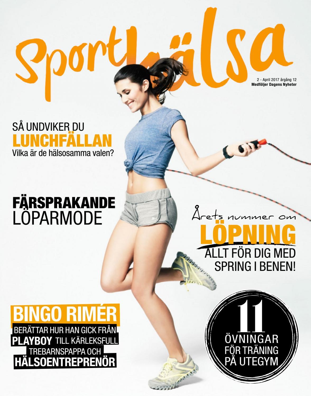 Sporthälsa 2017 2 by derin - issuu 2e81e4342833d