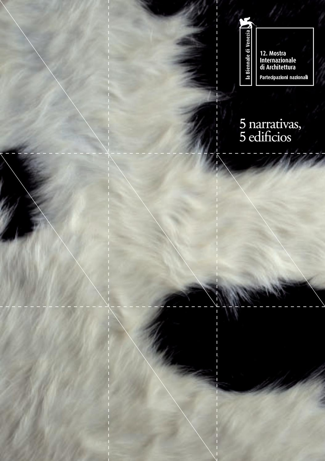 5 narrativas, 5 edificios by Martin Craciun - issuu
