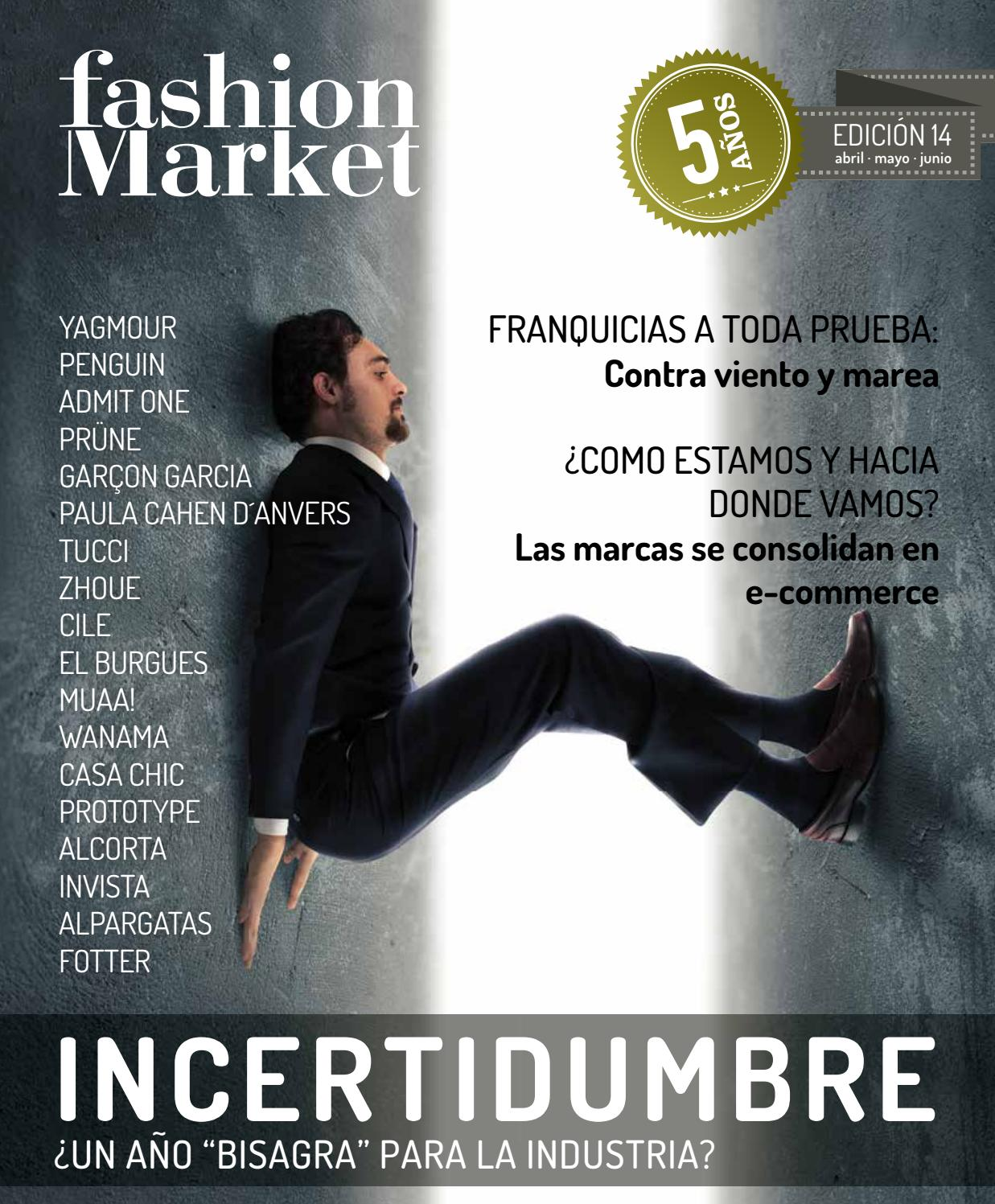 Revista fashion market #14 by Fashion Market issuu
