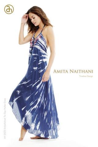 46244af091 Amita Naithani Resort 2017 by Amita Naithani - issuu