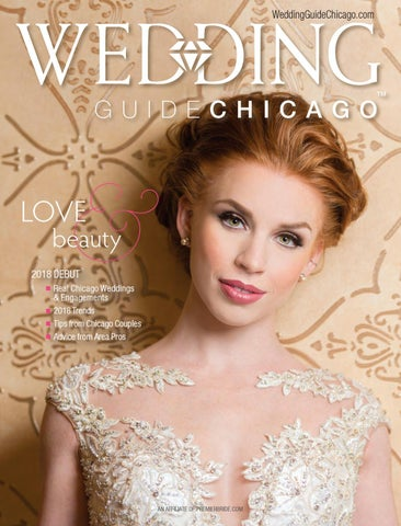 8dccaef783 Wedding guide chicago 2017 Summer Fall by Wedding Guide Chicago - issuu