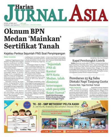 Harian Jurnal Asia Edisi Senin 8db5edd76d