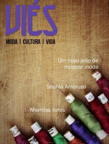bd5215de6 VIÉS - MODA