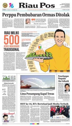 2017 05 21 by Riau Pos - issuu f23d4581b5