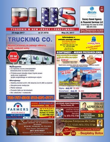 wholesale dealer 74512 0532f Plusnj05252017 by PLUS Media Group - issuu