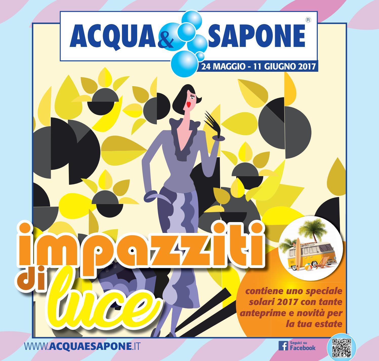 Volantino acqua sapone n 8 by acqua sapone toscana umbria for Volantino acqua e sapone toscana