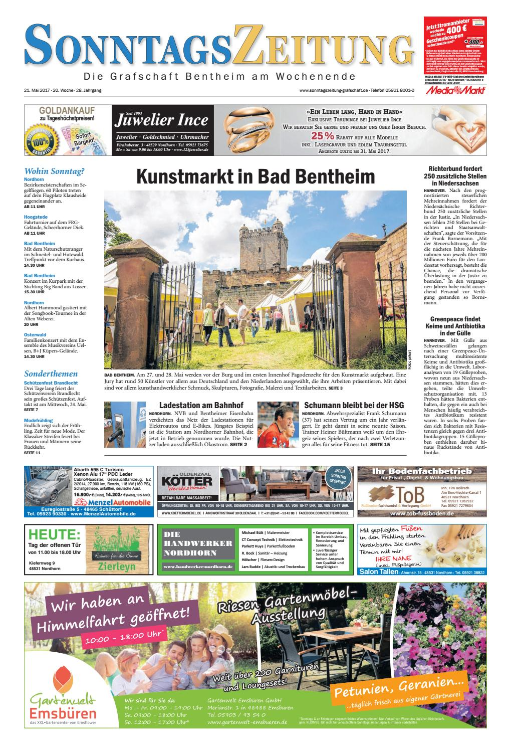 sonntagszeitung 21 05 2017 by sonntagszeitung issuu. Black Bedroom Furniture Sets. Home Design Ideas