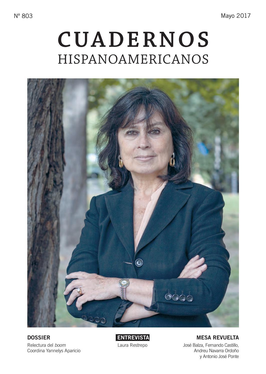 Cuadernos Hispanoamericanos (nº 803 f0e44fae0d8