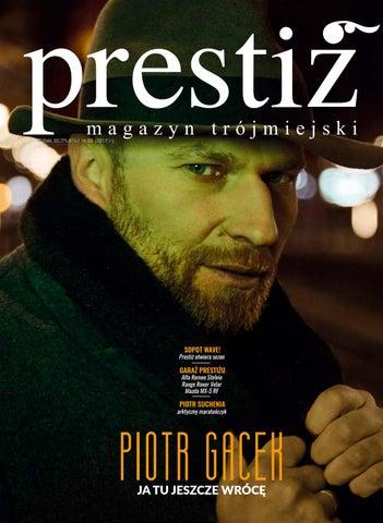 4dfa64aaee4f49 Prestiż magazyn trójmiejski nr 80 by Prestiż Magazyn Trójmiejski - issuu
