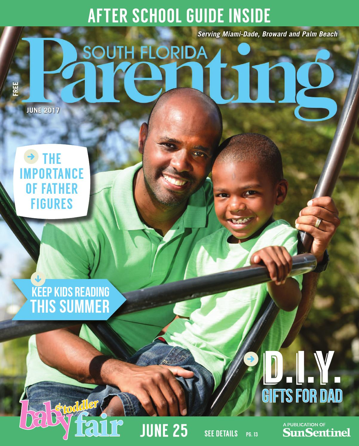 South Florida Parenting June 2017 by Forum Publishing Group - issuu