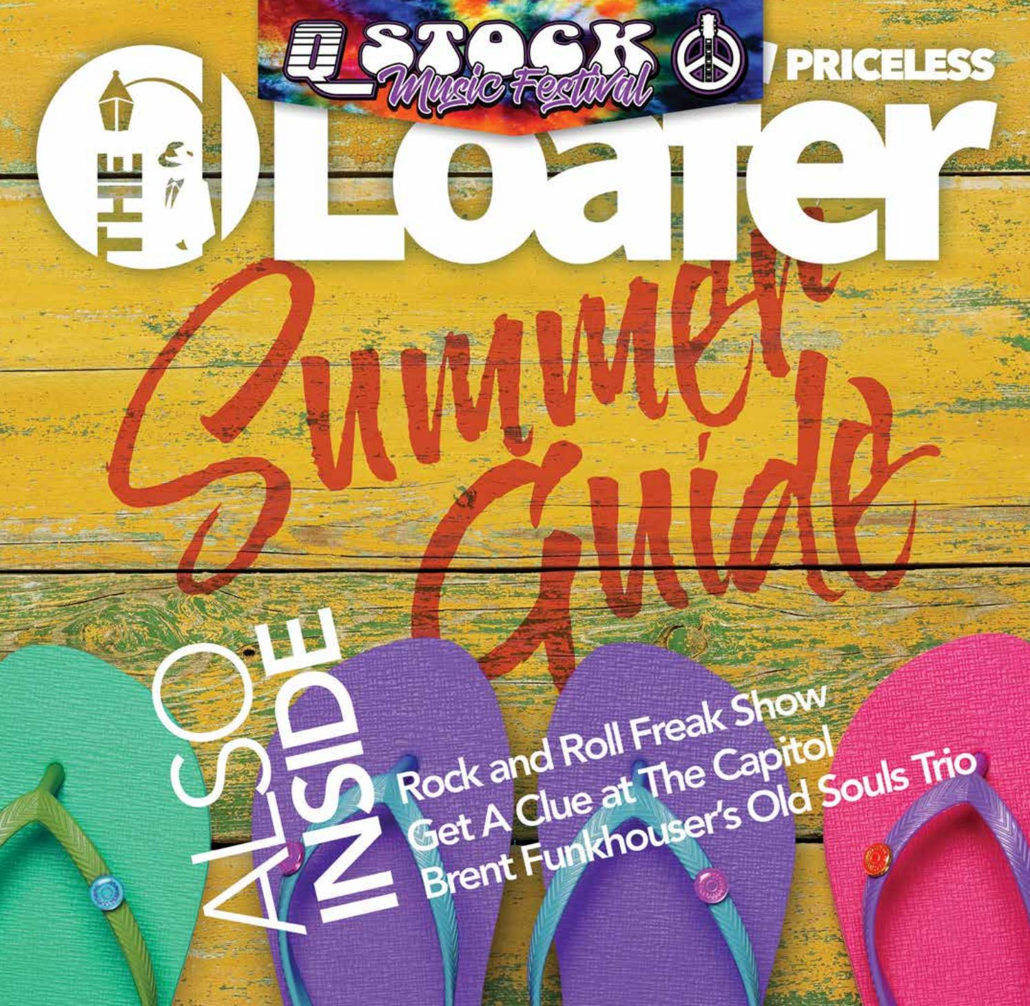 fa47ebd82a0b The Loafer May 23rd by The Loafer - issuu