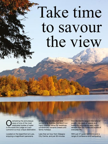 Page 17 of Take time to savour the view