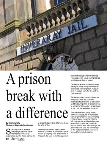 Page 71 of A prison break with a difference