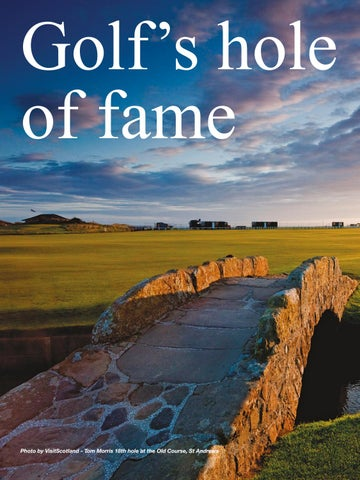 Page 90 of Golf's hole of fame