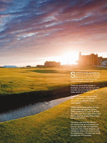 Page 91 of Golf's hole of fame