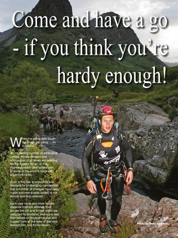 Page 99 of Come and have a go - if you think you're hardy enough