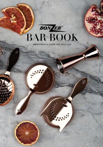 Bonzer Gold Copper Metal ICE TONG-Premium Barware Cocktail Equipment