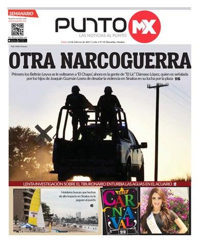 95bc914b158c Semanario Febrero – Noº15