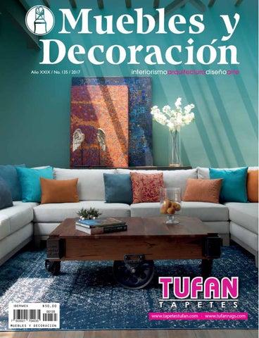 Edición 135 by Revista Muebles y Decoración - issuu