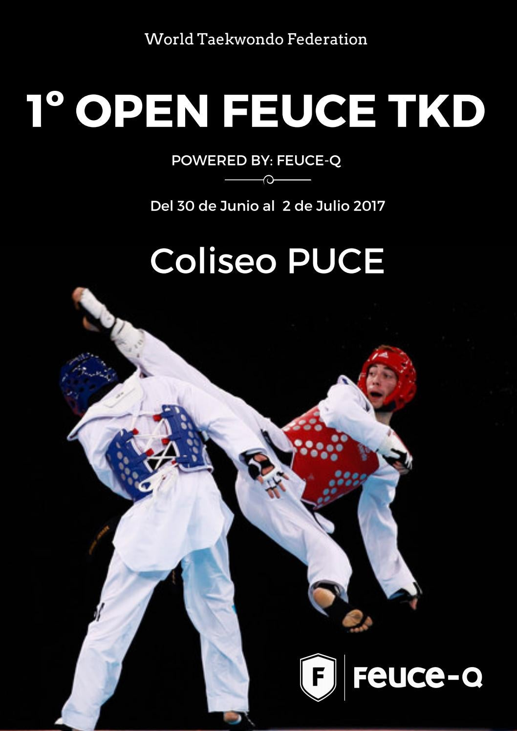 open tkd FEUCE by FEUCE-Q - issuu