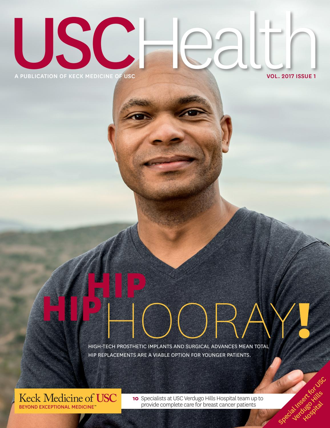 USC Health 2017 #1 by USC Health by Keck Medicine of USC - issuu