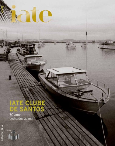 Revista Iate - 43 by Iate Clube - issuu 388dc86a81f