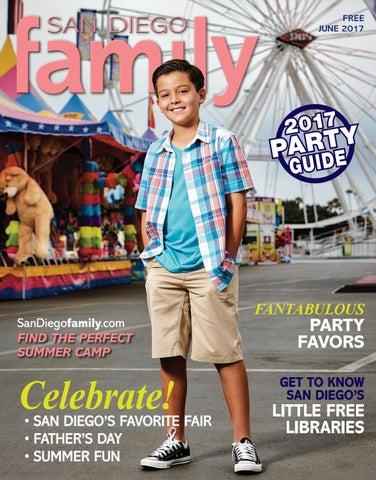4379526a San Diego Family: June 2017 by San Diego Family Magazine - issuu