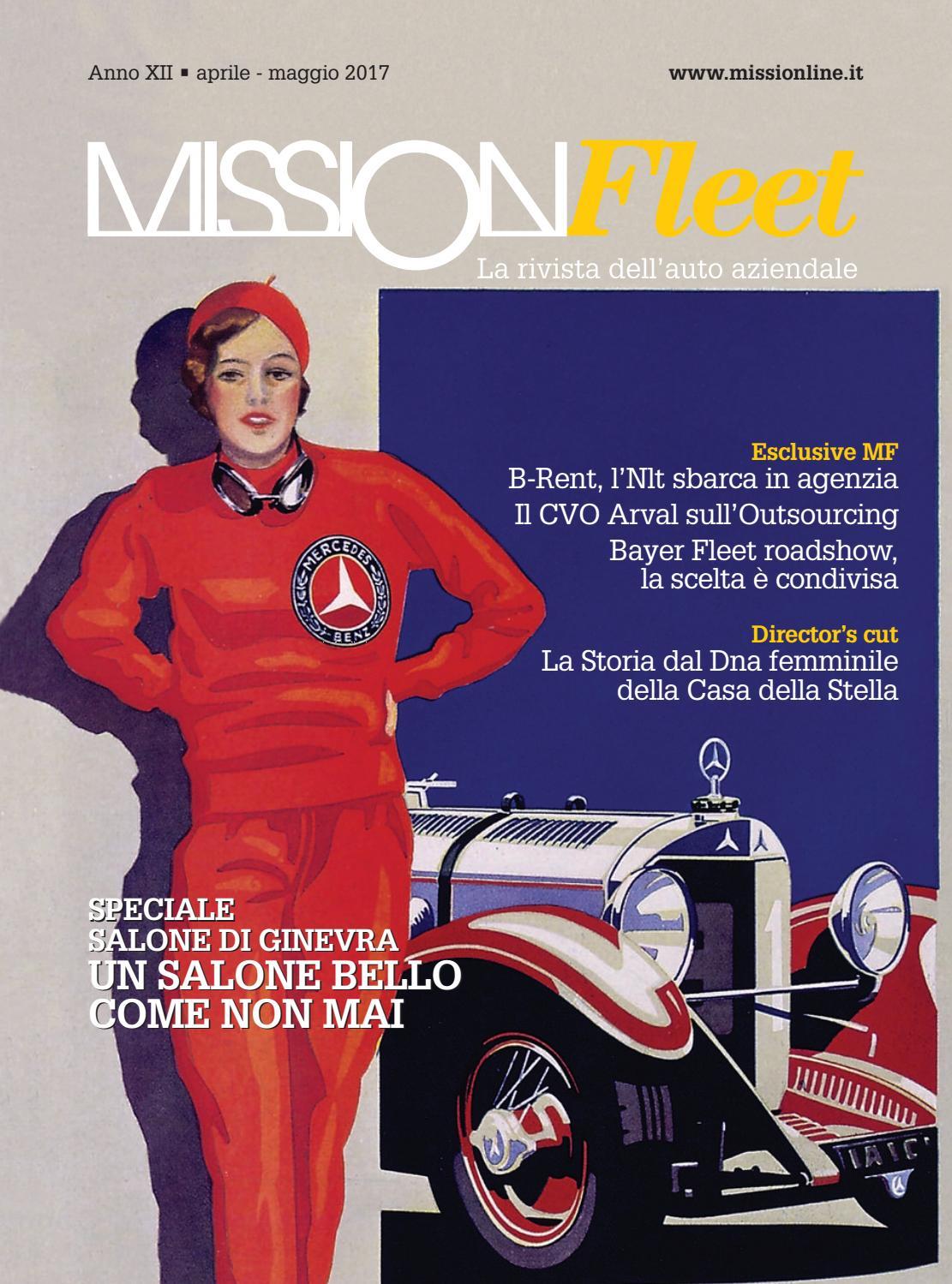 Missionfleet 2 - 2017 by Newsteca - issuu 2bcd4547213