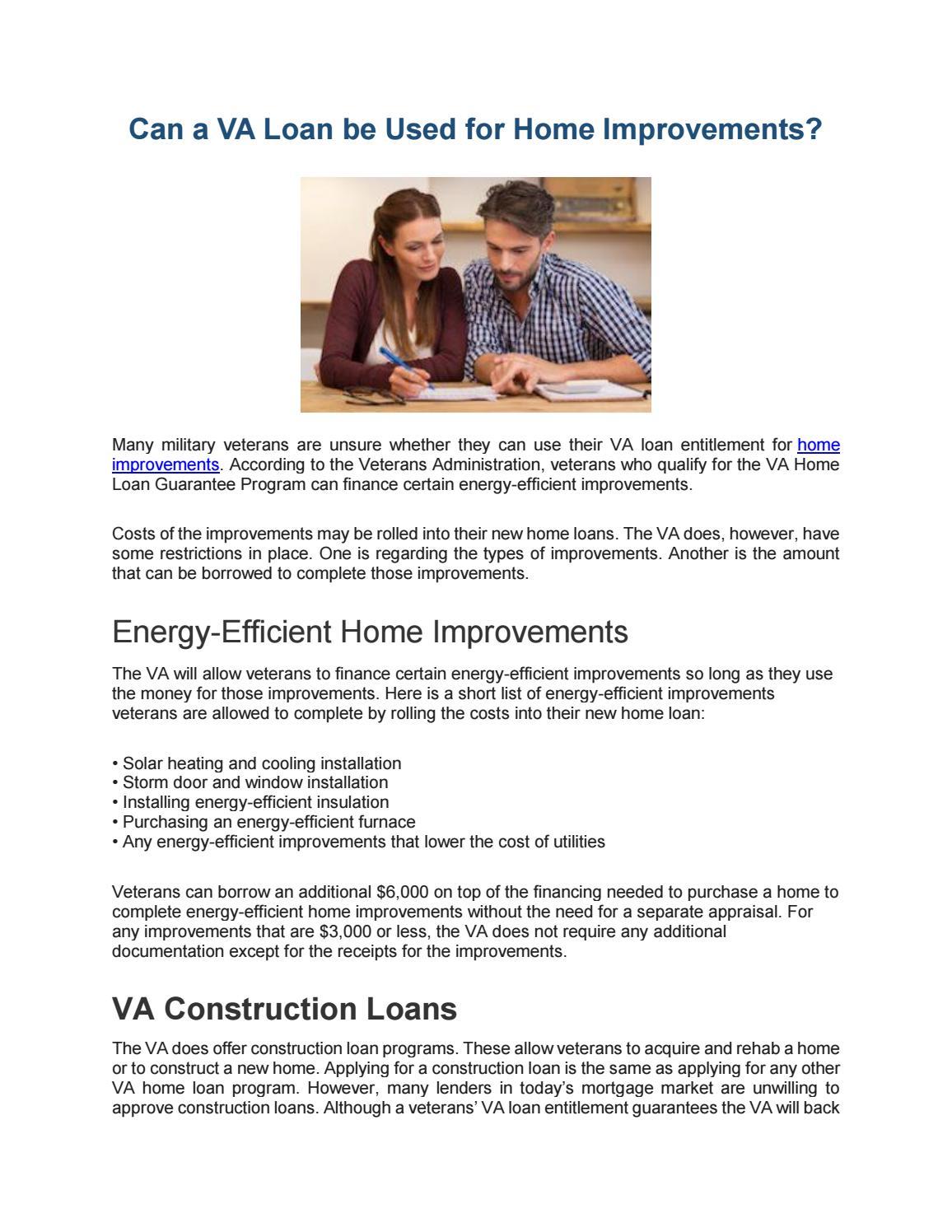 Cheap Home Improvement Loan, find Home Improvement Loan deals on ...
