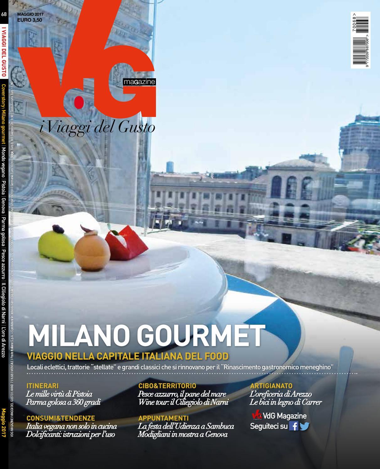 Vdg maggio 2017 by vdgmagazine - issuu 3f6481e5350e