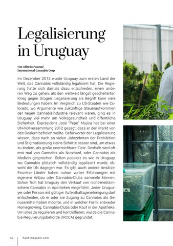Page 10 of Legalisierung in Uruguay