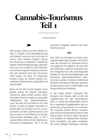 Page 80 of Cannabis-Tourismus - Teil 1