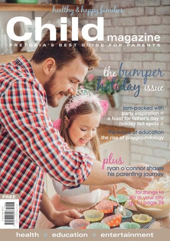 Child magazine pta junejuly 2017 by hunter house publishing issuu page 1 altavistaventures Images