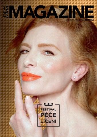 FAnn magazine léto 2017