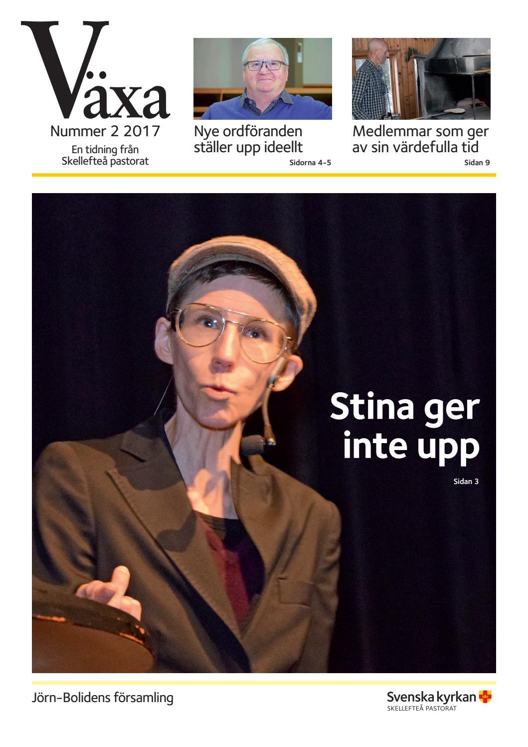 Per-Erik Sundqvist, 60 r i Jrn p sterjrn 412 - adress