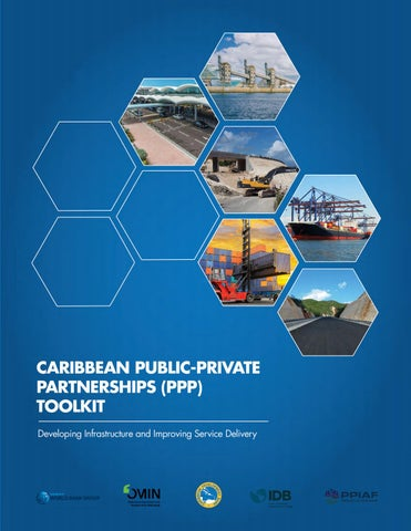 Public Private Partnerships (PPP) Toolkit by Caribbean