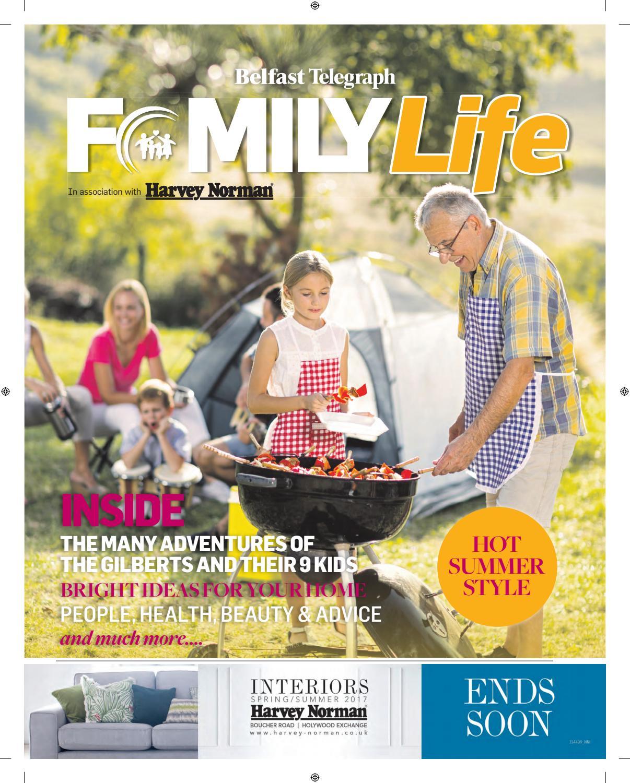 Family Life May 2017 By Belfast Telegraph Issuu 2003 Chevy Tahoe Door Lock Wiring Diagram