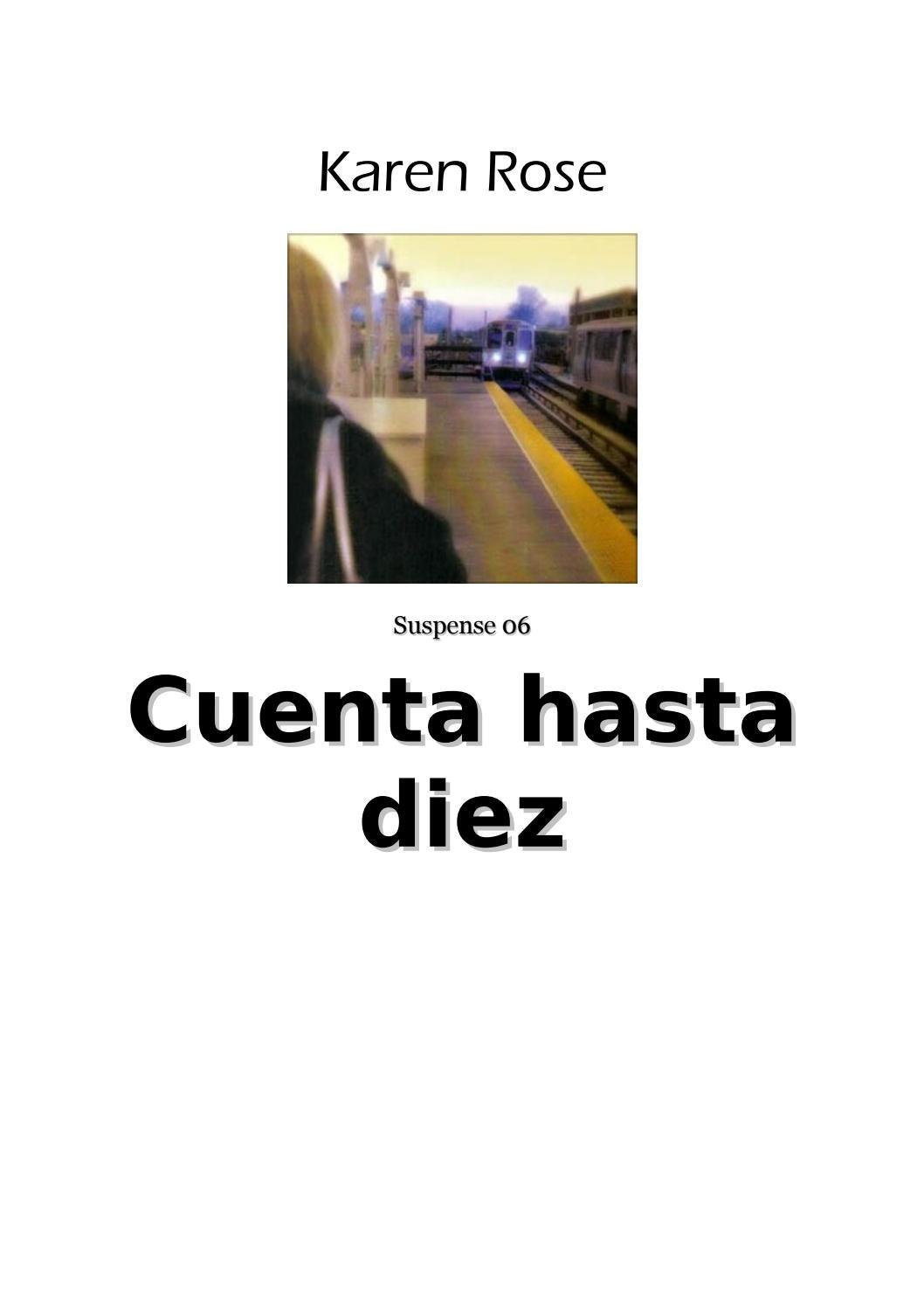 8f19d9bfb40d 6 - CUENTA HASTA DIEZ by Hollymm13 - issuu